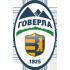 Hoverla Uzhhorod logo