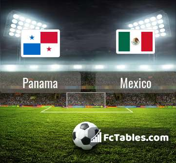 Preview image Panama - Mexico