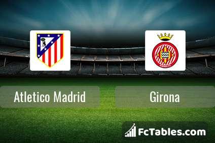 Anteprima della foto Atletico Madrid - Girona