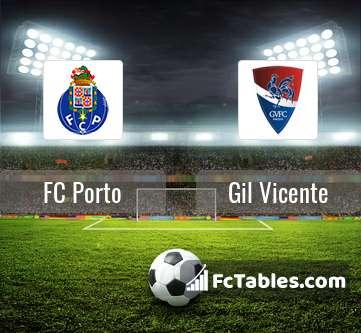 Anteprima della foto FC Porto - Gil Vicente