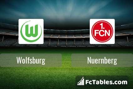 Podgląd zdjęcia VfL Wolfsburg - Nuernberg