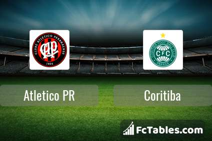 Atletico PR vs Coritiba H2H 11 apr 2019 Head to Head stats predictions