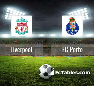 Anteprima della foto Liverpool - FC Porto