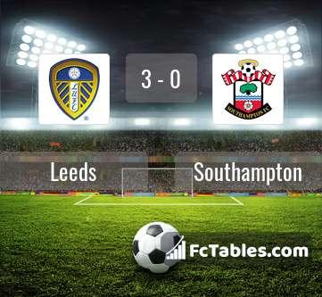 Podgląd zdjęcia Leeds United - Southampton