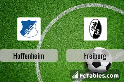 Preview image Hoffenheim - Freiburg