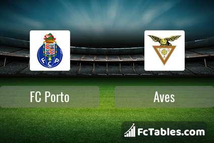 Anteprima della foto FC Porto - Aves
