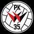 PK-35 Vantaa logo