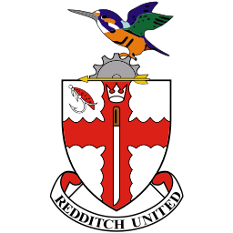 Redditch United logo