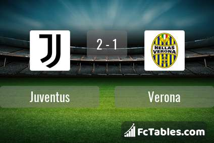 Preview image Juventus - Verona