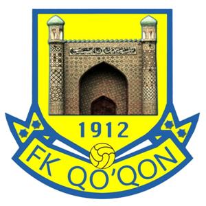 Kokand 1912 logo