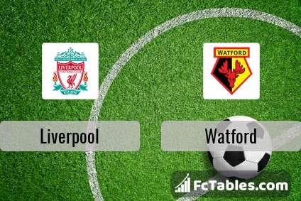 Podgląd zdjęcia Liverpool FC - Watford
