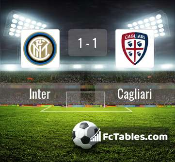 Preview image Inter - Cagliari