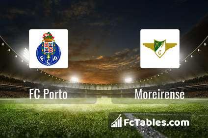 Preview image FC Porto - Moreirense