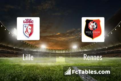 Podgląd zdjęcia Lille - Rennes