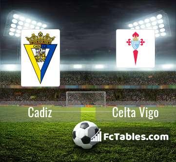 Podgląd zdjęcia Cadiz - Celta Vigo