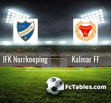 Preview image IFK Norrkoeping - Kalmar FF