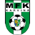 Karvina logo