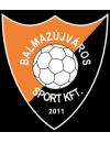 Balmazujvaros logo