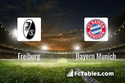 Anteprima della foto Freiburg - Bayern Munich