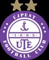 Ujpest logo