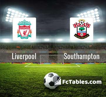 Anteprima della foto Liverpool - Southampton