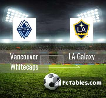 Podgląd zdjęcia Vancouver Whitecaps - LA Galaxy