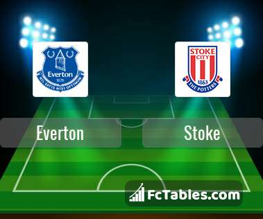 Preview image Everton - Stoke
