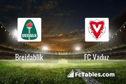 Anteprima della foto Breidablik - FC Vaduz