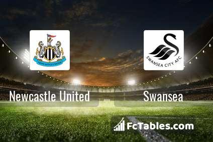 Podgląd zdjęcia Newcastle United - Swansea City