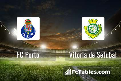 Preview image FC Porto - Vitoria de Setubal
