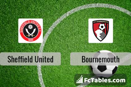 Preview image Sheffield United - Bournemouth
