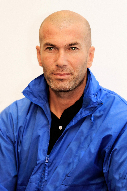 Zinedine Zidane statistics history, goals, assists, game log - Real Madrid