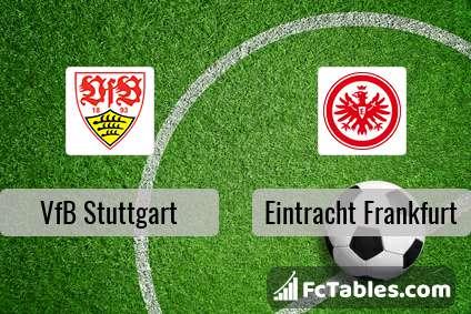 Preview image VfB Stuttgart - Eintracht Frankfurt