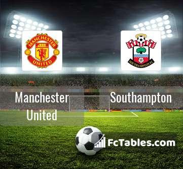 Anteprima della foto Manchester United - Southampton