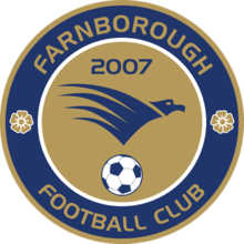 Farnborough logo