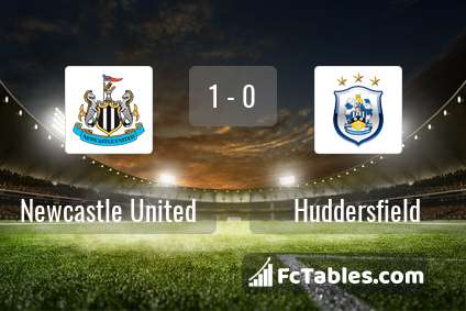 Preview image Newcastle United - Huddersfield