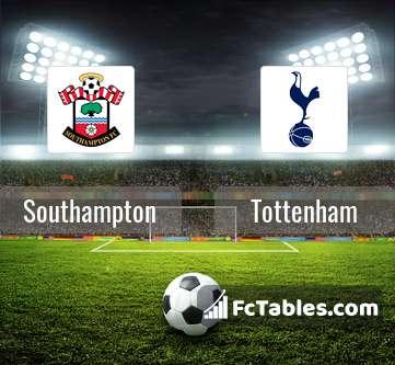 Anteprima della foto Southampton - Tottenham Hotspur