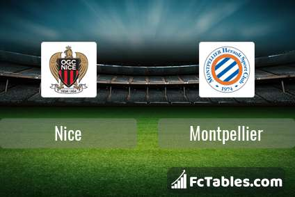 Preview image Nice - Montpellier