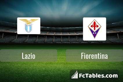 Preview image Lazio - Fiorentina