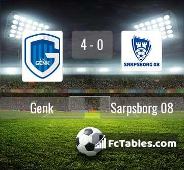 Preview image Genk - Sarpsborg 08