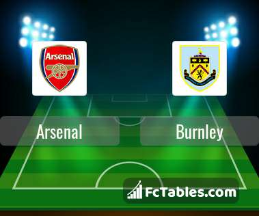 Preview image Arsenal - Burnley