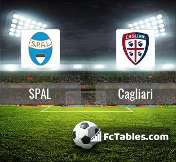Preview image SPAL - Cagliari