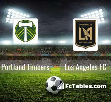 Anteprima della foto Portland Timbers - Los Angeles FC