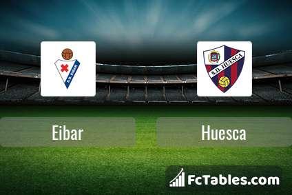 Preview image Eibar - Huesca