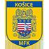 MFK Košice logo