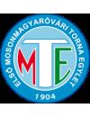 Mosonmagyarovari TE 1904 logo