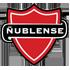 Atletico Nublense logo