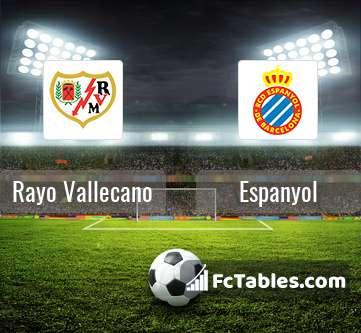 Anteprima della foto Rayo Vallecano - Espanyol