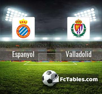 Preview image Espanyol - Valladolid