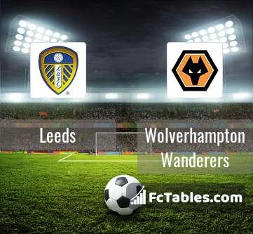 Preview image Leeds - Wolverhampton Wanderers